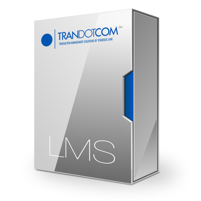 Trandotcom Software Box